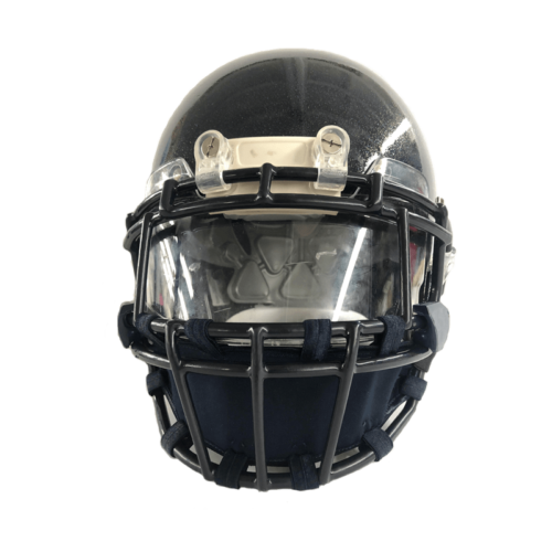 CAGEMASK-Football-HELMET-cloth
